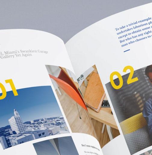 stampa brochure depliant kk comunicazione know k. ADV