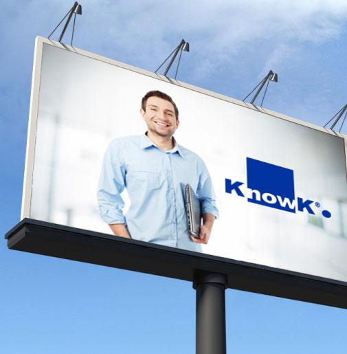 campagne pubblicitarie kk comunicazione know k. ADV