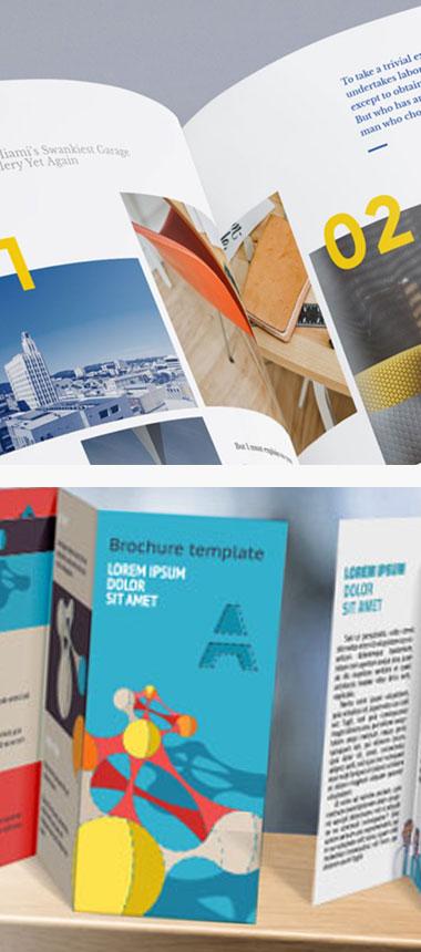 La tua Brochure KK Comunicazione ADV - Agenzia di Comunicazione Foggia