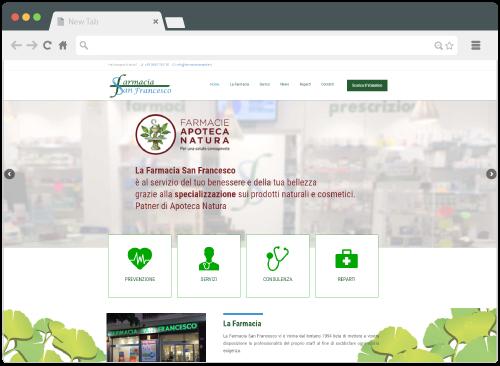 farmacia carapelle kkcomunicazione ADV