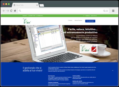vivai kkcomunicazione ADV